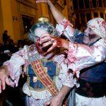 Se acerca la invasión de los muertos vivientes con la Valencia Zombi Party 2017