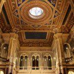Etnomusic 2018: conciertos GRATUITOS en la Sala Alfonso el Magnánimo de La Beneficència