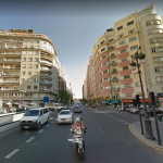 Nuevas restricciones de tráfico del Ayuntamiento de Valencia a partir de mañana