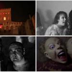 Disfruta del pasaje del terror en la Mansión Puerto Valencia del 26 de octubre al 4 de noviembre