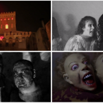 Disfruta del pasaje del terror en el Castillo de Benissanó del 27 de octubre al 5 de noviembre