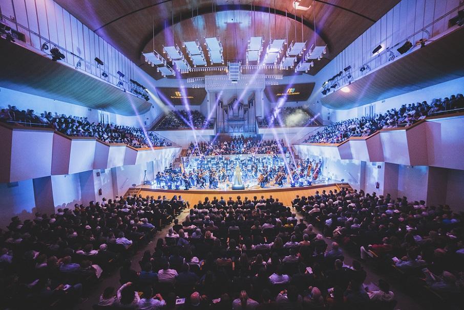 La Film Symphony Orchestra anuncia un nuevo concierto de cine tras colgar el cartel de completo