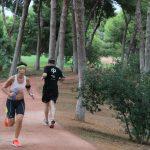 Valencia contará con más de 30 kilométros para practicar running gracias a nueve circuitos saludables más