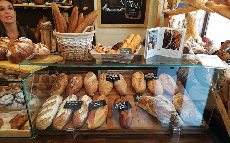 Seis panaderías valencianas entre las mejores de España