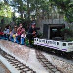 El Centro Ferroviario Camp de Túria celebra su 30 aniversario con un gran encuentro anual