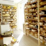 La Majada Quesos, el primer 'cheese bar' de Valencia