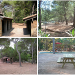 El área recreativa de Santo Espíritu de Gilet: un pequeño paraíso natural a 35 minutos de Valencia capital