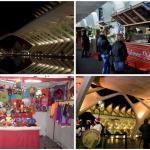 La Navidad regresa a la Ciudad de las Artes y las Ciencias del 15 de diciembre al 7 de enero