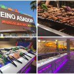 El primer Reino Asador Mongolian BBQ de España llega a Aldaia