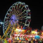 La Feria de Atracciones de Valencia celebra este fin de semana los Días del Niño