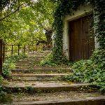La preciosa Ruta de los Molinos de Alborache
