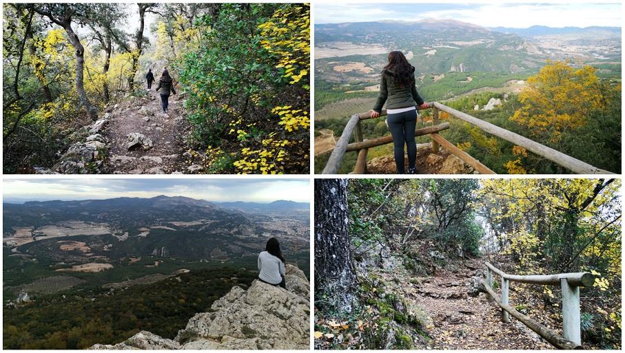 El Parque Natural de la Font Roja: la gran joya natural de L'Alcoià