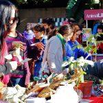 El primer fin de semana de octubre, Valencia vive la Feria Animalista y la IV Feria Vegana Valencia