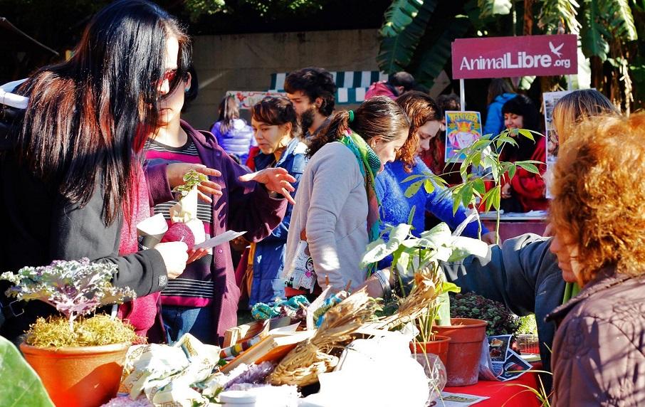 La 3ª Feria Vegana llega al Centre del Carme de Valencia este fin de semana