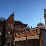 Aperturas de mercados municipales, extraordinarios y tradicionales de Valencia en Navidad