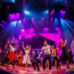 El musical de Dirty Dancing llega a Valencia en abril