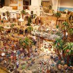 El belén de Roca en Meliana, uno de los mayores belenes de la Comunitat y de España