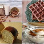 Las recetas más originales con horchata