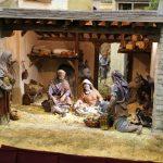 Belenes para visitar en Valencia en la Navidad 2017
