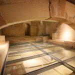 La bodega más antigua de Valencia: el celler agrícola del s. XIII de la calle Baja