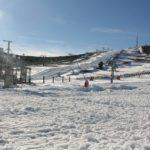 Javalambre y Valdelinares dan el pistoletazo de salida a la temporada de esquí