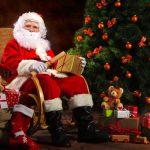 ¿Santa Claus es valenciano?