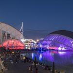 Valencia elegida por The Guardian como una de las mejores ciudades para visitar en 2018