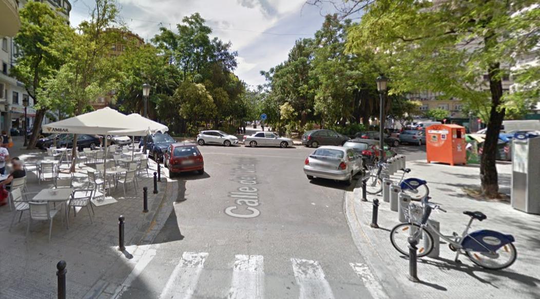 El Ayuntamiento de Valencia pacifica el entorno de la Plaça Xúquer