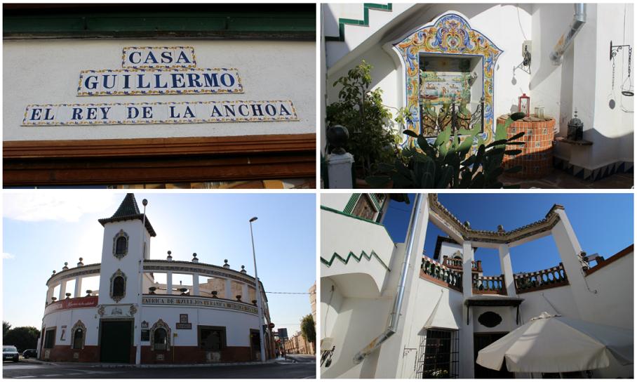 Una antigua fábrica de cerámica de 1870 convertida en restaurante: Casa Guillermo Manises