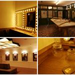 Art Decó para los baños más bonitos de Valencia