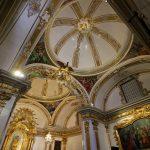 La restauración de la capilla de la Comunión de San Nicolás entra en su fase final