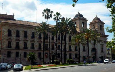El Palacio del Temple abre sus puertas al pueblo valenciano por la exposición de Hilando Vidas