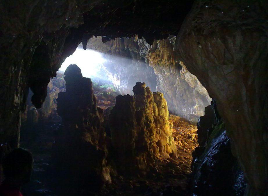 La Cova de la Galera: la espectacular cueva natural de la Ribera Baixa