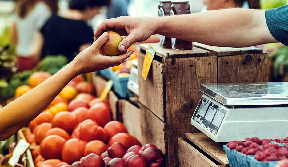 ¿Sabías que Valencia tiene un supermercado ecológico con productos locales?