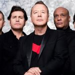 "Simple Minds, The Prodigy, The Cult o Manic Street Preachers actuarán en el ""4everValenciaFest"""
