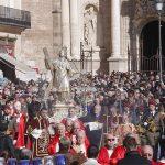 Valencia celebra la Fiesta de San Vicente Mártir 2018 el próximo 22 de enero