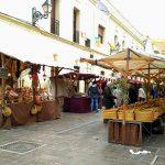 Mercados medievales y ferias de artesanía en la provincia de Valencia en febrero de 2018
