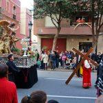 Semana Santa Marinera de Valencia 2018: del 22 de marzo al 1 de abril