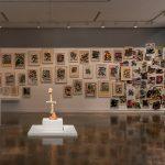 El IVAM celebra el 125 aniversario del nacimiento de Miró con entrada gratuita