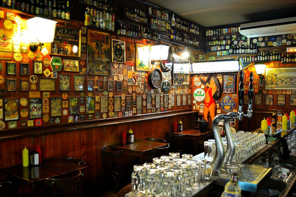 Cervecería Comic: más de 35 años de historia del icono cervecero de Valencia