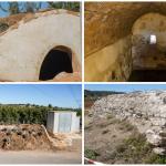 Los aljibes históricos de Picassent