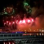Este sábado, conciertos gratuitos, gastronomía y la doble mascletà vertical en La Marina