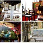 Casa-Museo Benlliure: la casa familiar del gran pintor valenciano, lugar de obligada visita