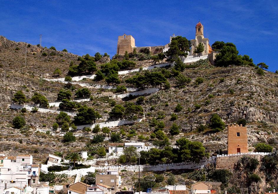 El Castillo de Cullera: la fortaleza que Jaume I no pudo conquistar