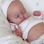 Valencia acoge en abril la mayor feria internacional de bebés reborn hiperrealistas
