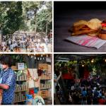 El gran festival itinerante de ocio Palo Market Fest regresa a los jardines de Viveros
