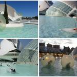 Los kayaks, barcas, waterballs y waterbikes regresan a la Ciudad de las Artes y las Ciencias
