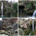 El precioso sendero de los Chorradores de Navarrés y la ruta del barranco del Barcal
