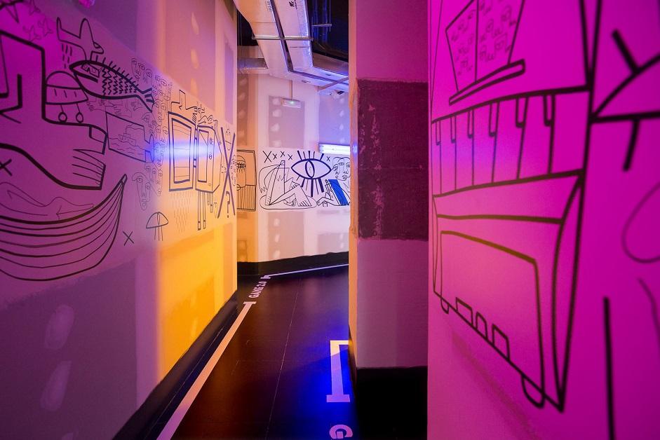 """La cadena valenciana de escape rooms """"The X-Door"""" abre un nuevo local de 400m2 en Valencia"""