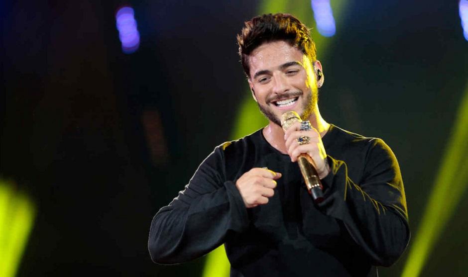 Maluma actúa en septiembre en la Plaza de Toros de Valencia